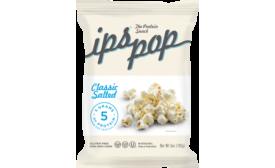 Ips Pop popcorn