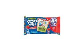 Slurpee Pop-Tarts