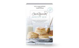 Williams Sonoma & Trisha Yearwood biscuit mix