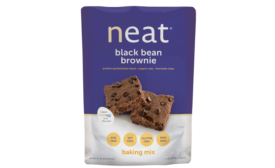 Neat Baking vegan mixes