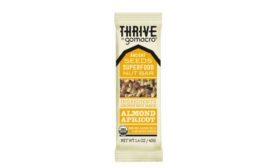 Thrive GoMacro superfood bar