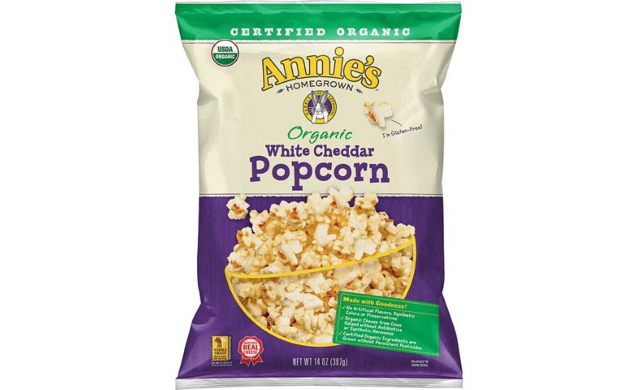 Annie S Organic Food