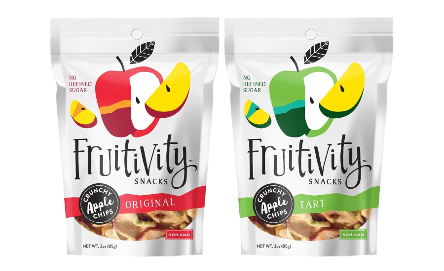 Fruitivity Snacks