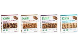 Kashi nut butter bars