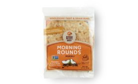 Ozery Bakery Morning Rounds Muesli single serve