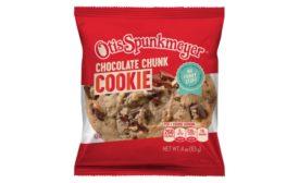 Otis Spunkmeyer Grab-N-Go snacks