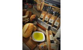 La Brea Bakery Demi-Baguette