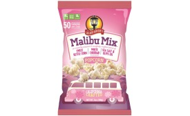 Gaslamp Popcorn Malibu Mix