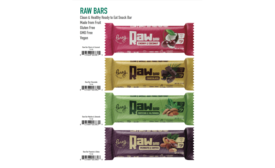 Pereg Raw Bars
