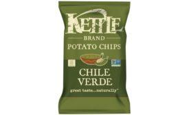 Kettle Brand Krinkle Cut chips