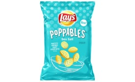 Lays Poppables Sea Salt