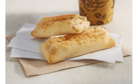 Bosco Stuffed Breadsticks