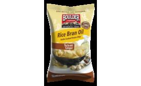 Boulder Canyon rice bran oil kettle potato chips