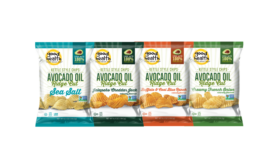 Good Health avocado oil potato chips