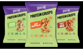 Our Little Rebellion Protein Crisps