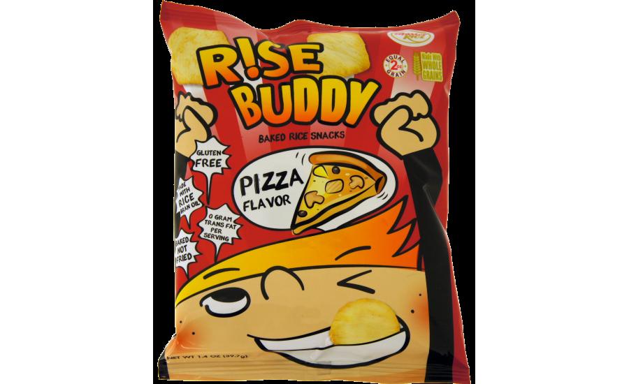 buddys snack company