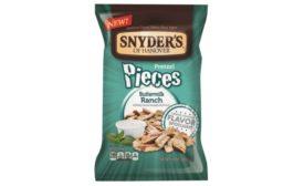 Snyders of Hanover pretzel pieces
