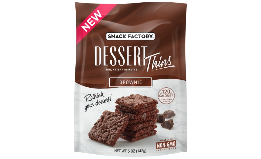 Snack Factory Dessert Thins