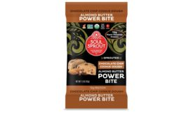 Soul Sprout Almond Butter Power Bites