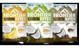 Frontier Coconut Bites