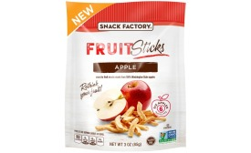 Snack Factory Apple Sticks