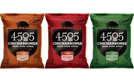 4505 chicharrones pork rinds