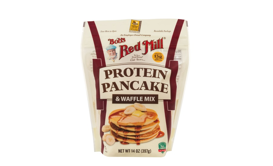 Bobs Red Mill protein pancake mix
