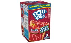 Pop-Tarts Jolly Rancher flavored toaster pastries