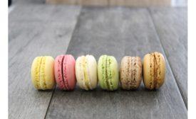 IFI Gourmet French macarons