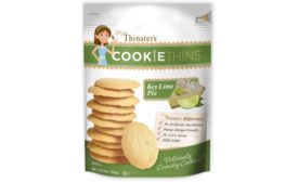 Mrs. Thinsters cookies