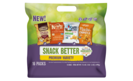 Snyders-Lance snack packs