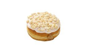 Dunkin Donuts holiday 2017 doughnut