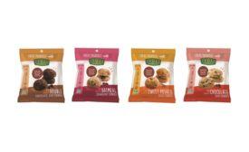 Zemas Madhouse Foods cookie snack packs