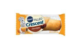 Pillsbury Filled Crescent rolls