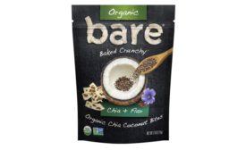 Bare Organic Chia Coconut Bites