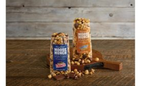 Harry & David Moose Munch with Nestle confections