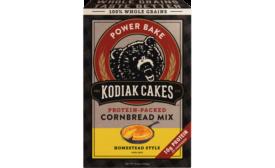 Kodiak Cakes cornbread mix
