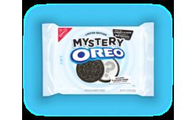 Mystery OREO flavor