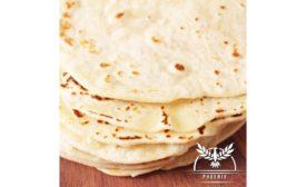 Panhandle Milling tortilla mix