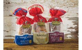 Canyon Bakehouse gluten-free
