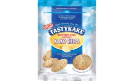 Tastykake Kake Chips