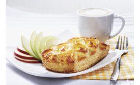 Bridor Bistro bread, savory