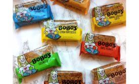Bobos vegan bars