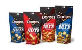 Doritos Crunch Nuts