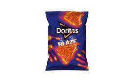 Doritos Blaze chips