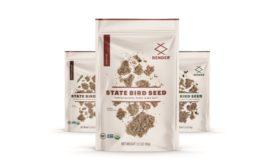 Render Foods State Bird Seed quinoa mix