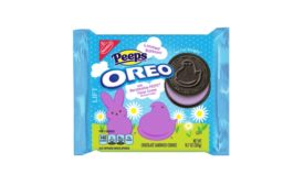 OREO Peeps flavor