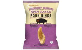 Southern Recipe Small Batch pork rinds new flavors