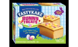 Tastykake Easter seasonal snacks for 2018