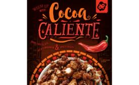 Doc Popcorn Cocoa Caliente
